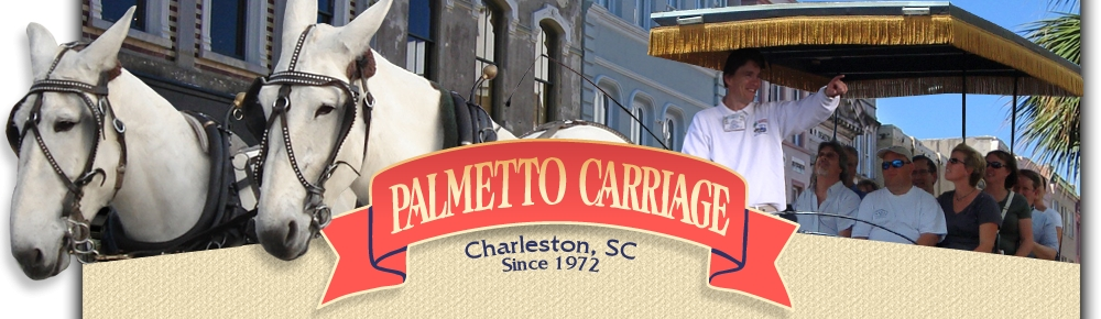 Charleston Ale Trail | Palmetto Carriage Works