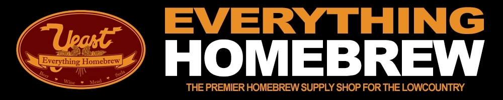 Charleston Ale Trail | Yeast Everything Homebrew