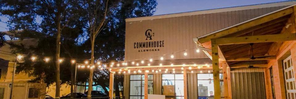 Charleston Ale Trail | Commonhouse Aleworks
