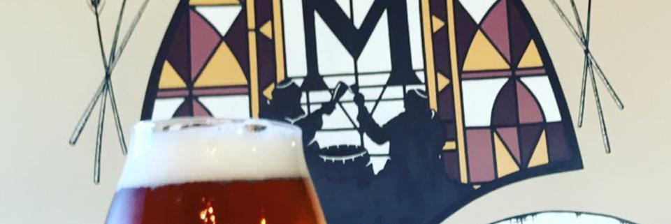 Charleston Ale Trail | Munkle Brewing Co.