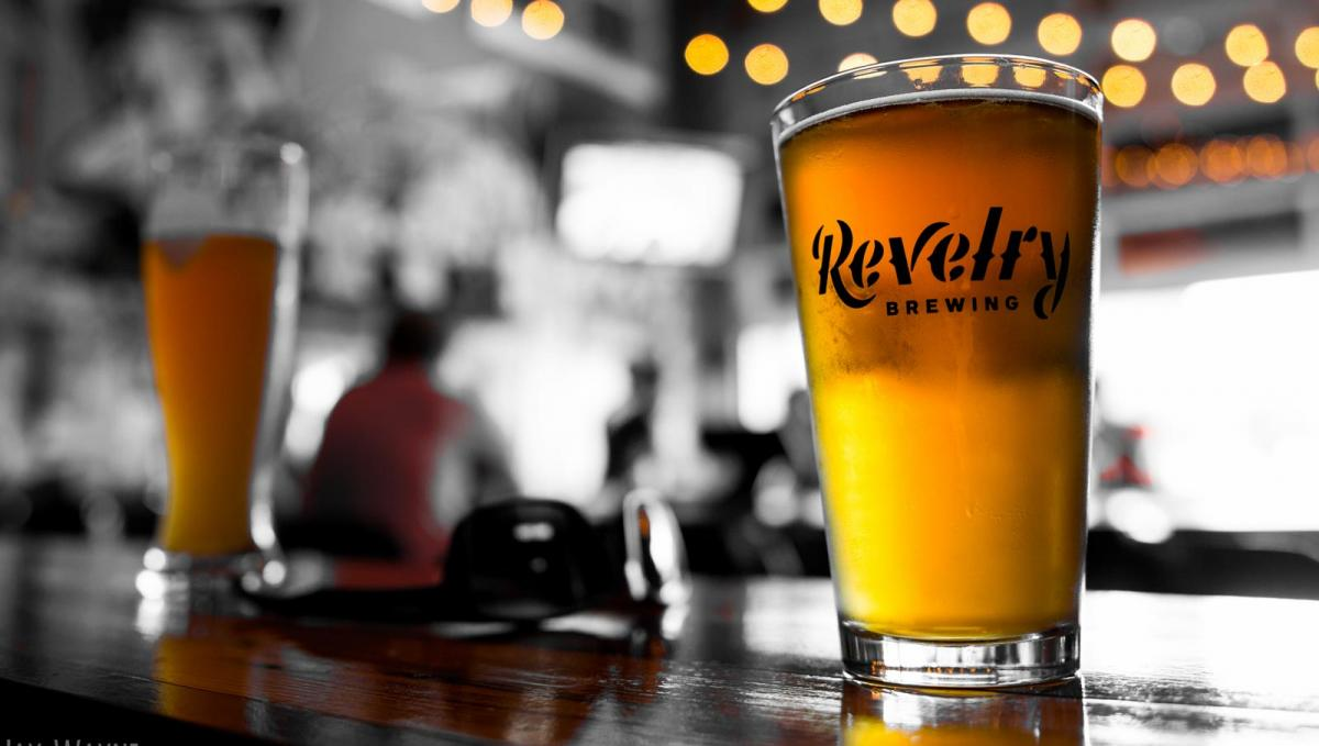 Charleston Ale Trail | Revelry Brewing Co