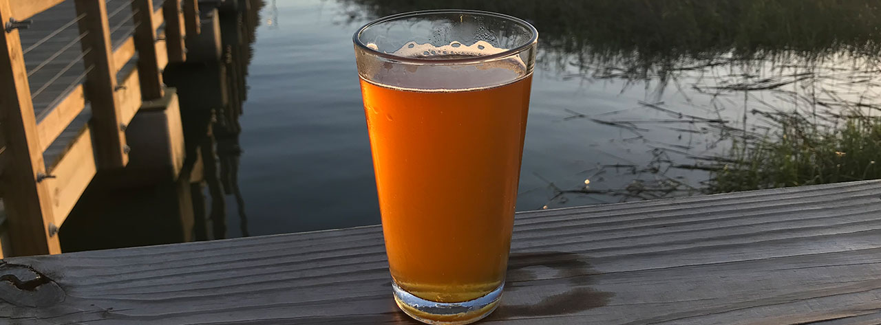 Charleston Ale Trail | Pawley's Island Brewing