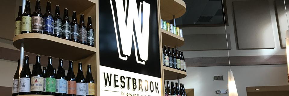 Charleston Ale Trail | Westbrook Brewing Co.