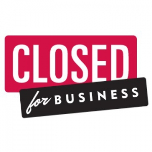 Charleston Ale Trail | Closed for Business