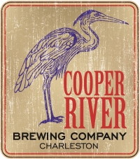 Charleston Ale Trail: Cooper River Brewing Co.