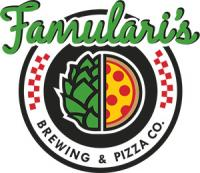 Charleston Ale Trail | Famulari's Brewing & Pizza Co.