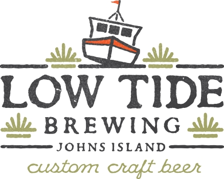 Charleston Ale Trail | Low Tide Brewing