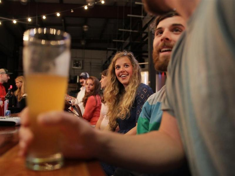 Charleston Beer and Brewery Guide